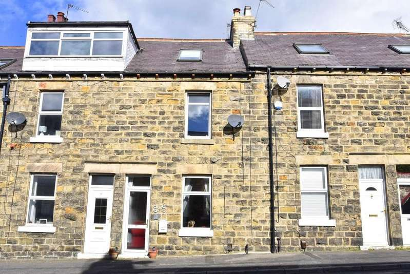 2 Bedrooms Terraced House for sale in Archie Street, Harrogate