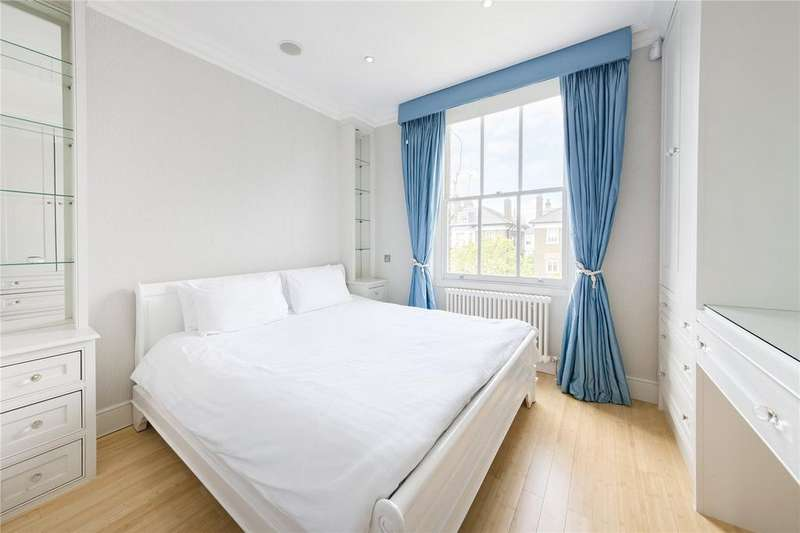 1 Bedroom Flat for sale in Cathcart Road, West Chelsea, London
