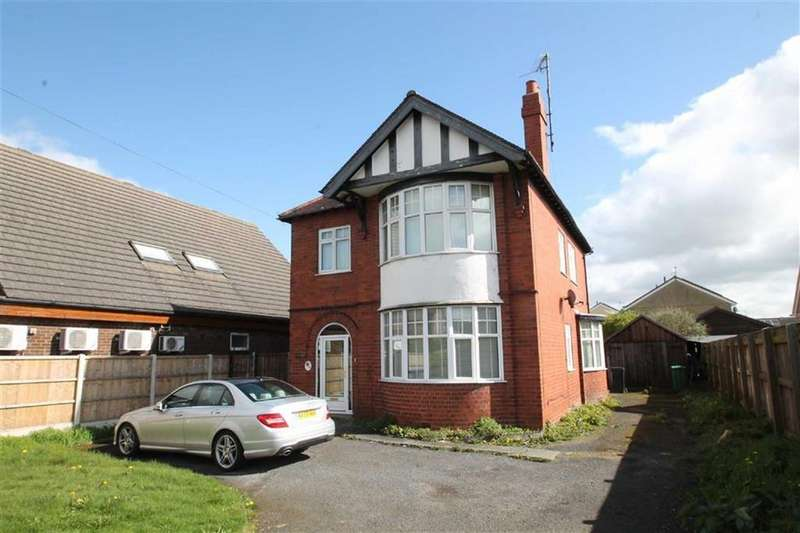 3 Bedrooms Detached House for sale in Shrewsbury Road, Craven Arms