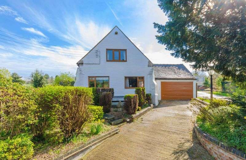 3 Bedrooms Detached House for sale in Main Road, Skendleby