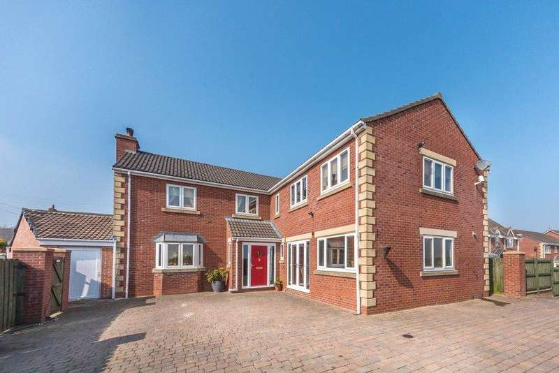 5 Bedrooms House for sale in Ambrose Court