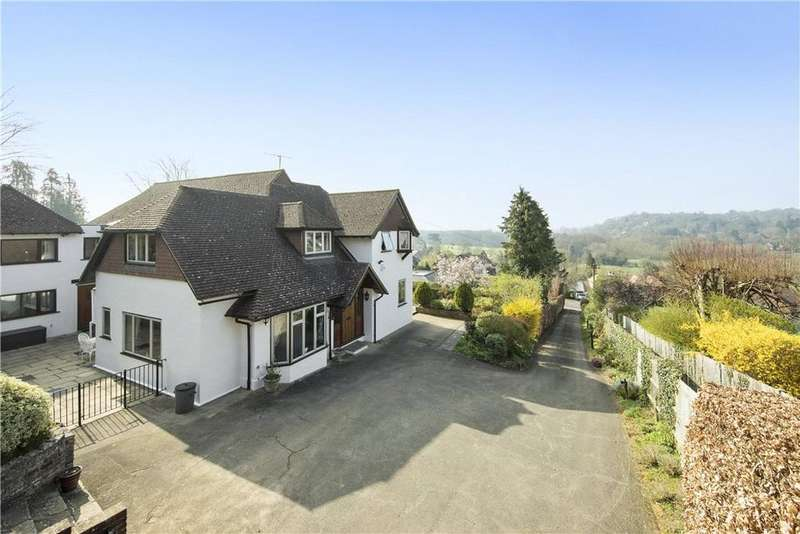 6 Bedrooms Detached House for sale in Chantry View Road, Guildford, Surrey, GU1