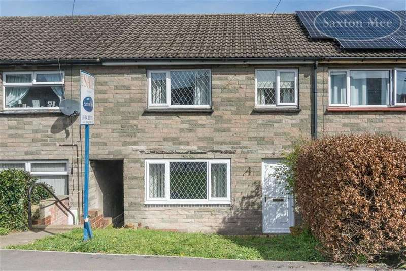 3 Bedrooms Terraced House for sale in Lilac Avenue, Stocksbridge, Sheffield, S36