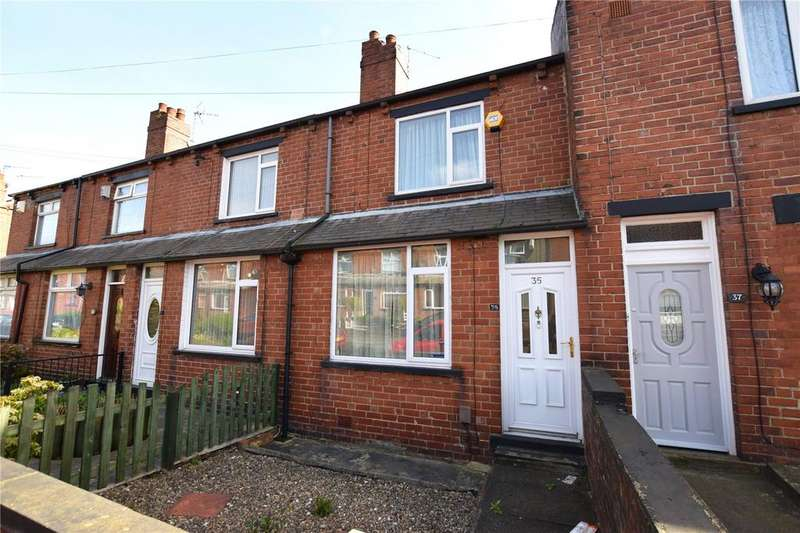 2 Bedrooms Terraced House for sale in Dalton Road, Leeds, West Yorkshire, LS11