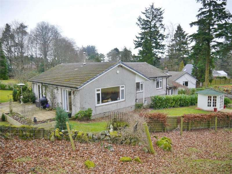 3 Bedrooms Detached House for sale in Cuil Gorm, Duncrievie Road, Glenfarg, Perth Kinross
