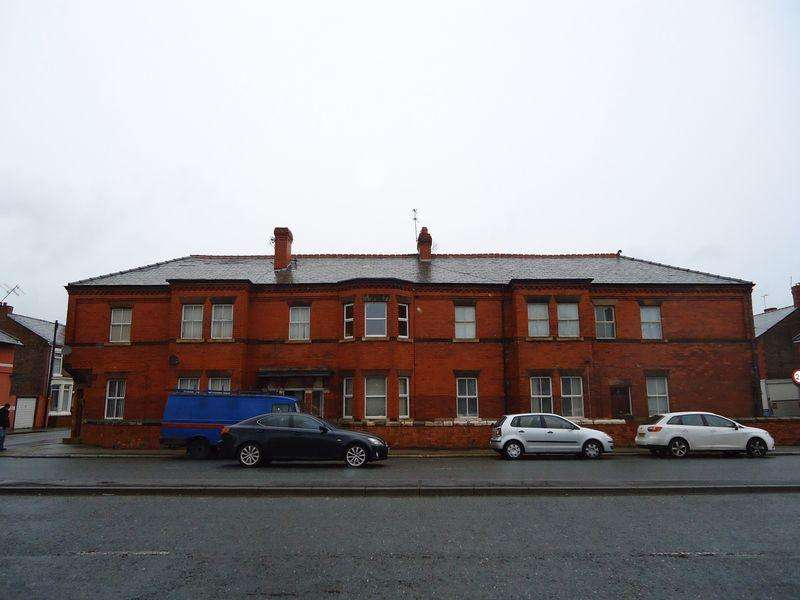 21 Bedrooms Block Of Apartments Flat for sale in Residential Investment Opportunity - Aigburth Road, Liverpool 17