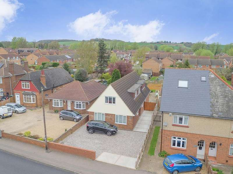 4 Bedrooms Detached House for sale in Clifton Road, Shefford, SG17