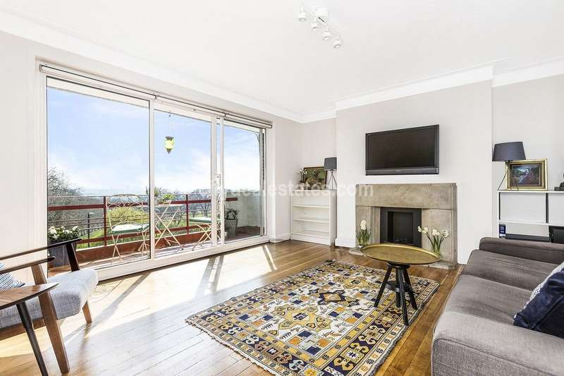3 Bedrooms Flat for sale in Neville?s Court, London NW2 6HG