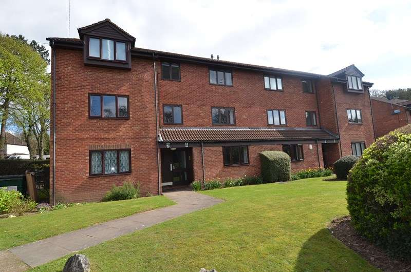 1 Bedroom Flat for sale in Bloomsbury Grove, Kings Heath, Birmingham