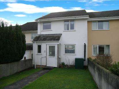 2 Bedrooms Terraced House for sale in Lifton