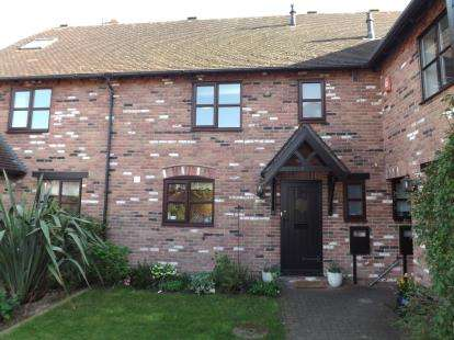 3 Bedrooms Terraced House for sale in Loweswater Court, Gamston, Nottingham