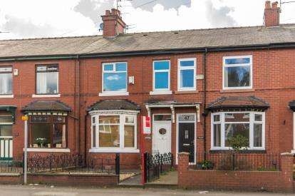 3 Bedrooms Terraced House for sale in Beaufort Road, Ashton-Under-Lyne, Greater Manchester