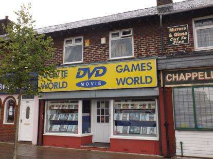 House for sale in Manor Road, Droylsden, Manchester, Greater Manchester