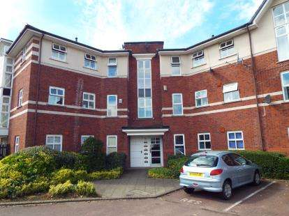 3 Bedrooms Flat for sale in Linen Court, Salford, Greater Manchester