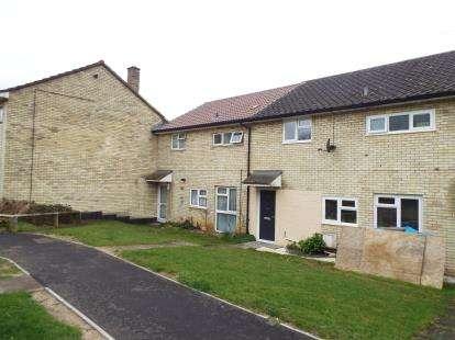 4 Bedrooms Terraced House for sale in Austen Paths, Stevenage, Hertfordshire