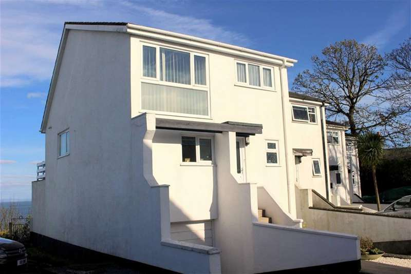 3 Bedrooms Property for sale in Captains Walk, Saundersfoot