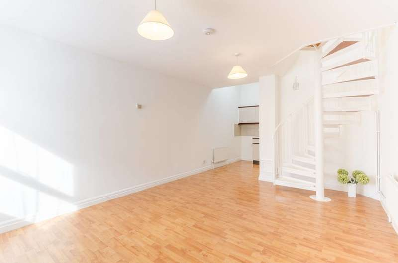 1 Bedroom Terraced House for sale in Elgar Close, Upton Park, E13