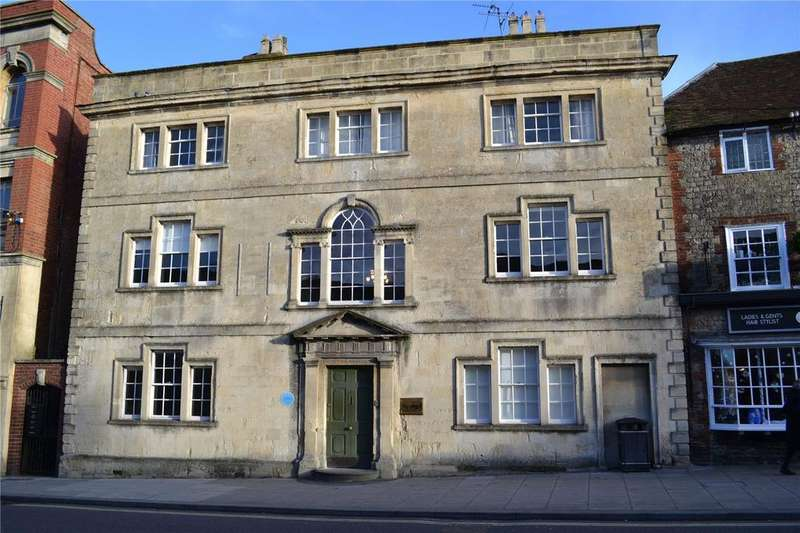 1 Bedroom House for sale in High Street, Warminster, Wiltshire