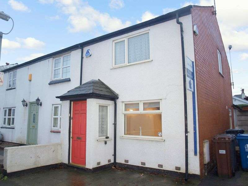 2 Bedrooms House for sale in Kenyon Lane, Warrington, Cheshire, WA3