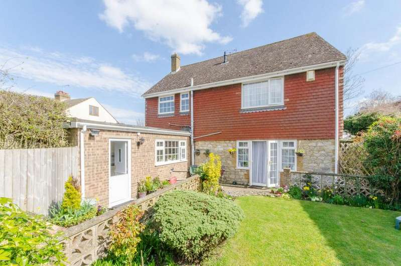 3 Bedrooms Detached House for sale in Church Street, Boughton Monchelsea, Maidstone, Kent