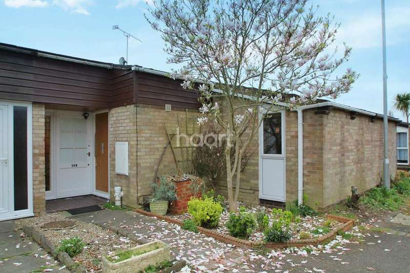 3 Bedrooms Bungalow for sale in Malgraves, Pitsea
