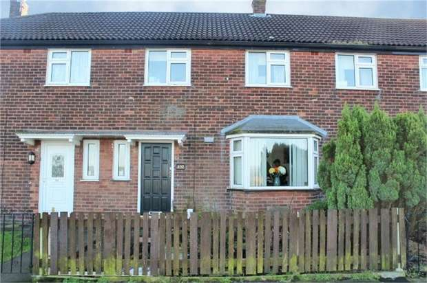 4 Bedrooms Terraced House for sale in Newby Road, Bolton, Lancashire