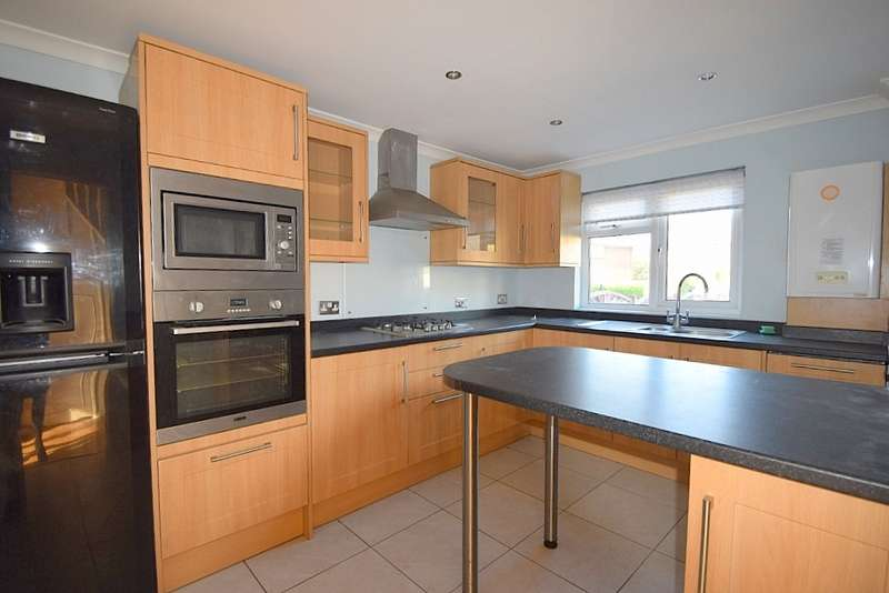 3 Bedrooms Terraced House for sale in Clewer New Town, Windsor, SL4