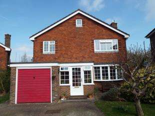4 Bedrooms Detached House for sale in Potters Field, Ringmer, Lewes, East Sussex