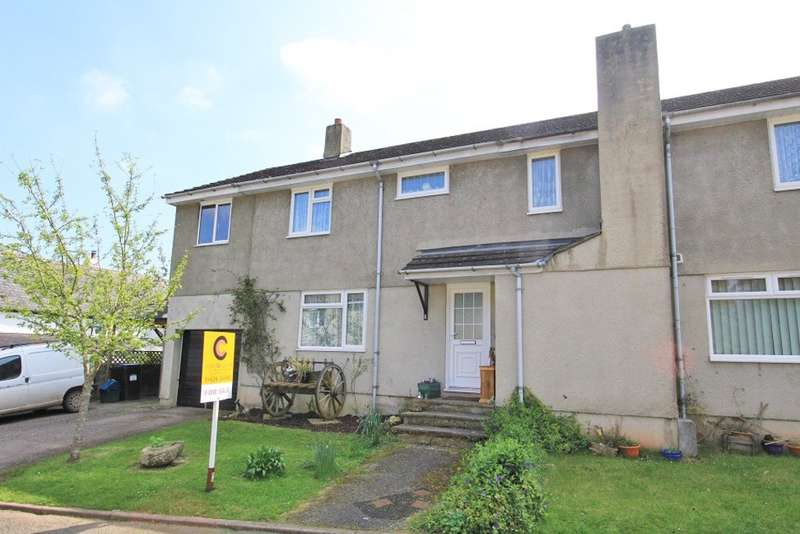 4 Bedrooms Semi Detached House for sale in North End Close, Ipplepen