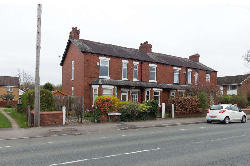 3 Bedrooms Terraced House for sale in Burnage Lane, Heaton Mersey