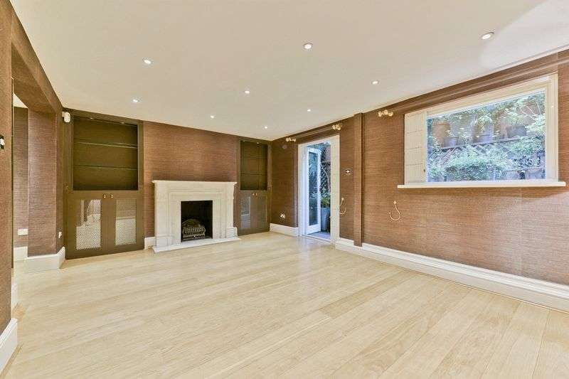 3 Bedrooms Flat for sale in Rossetti House, Flood Street, London
