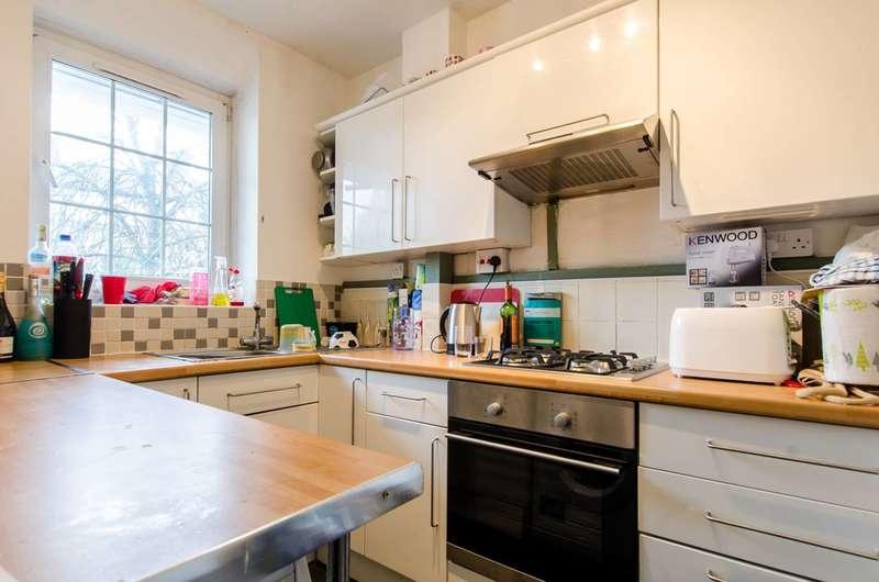 2 Bedrooms Flat for sale in Weston Street, London Bridge, SE1