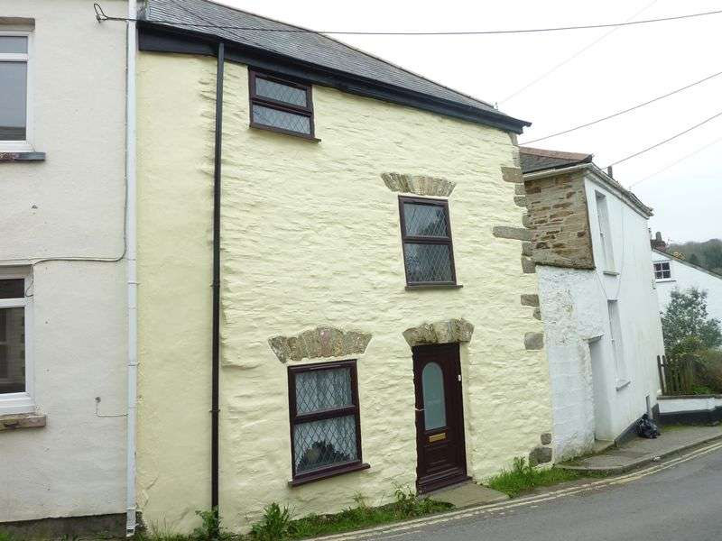 3 Bedrooms Terraced House for sale in Castle Street, Bodmin