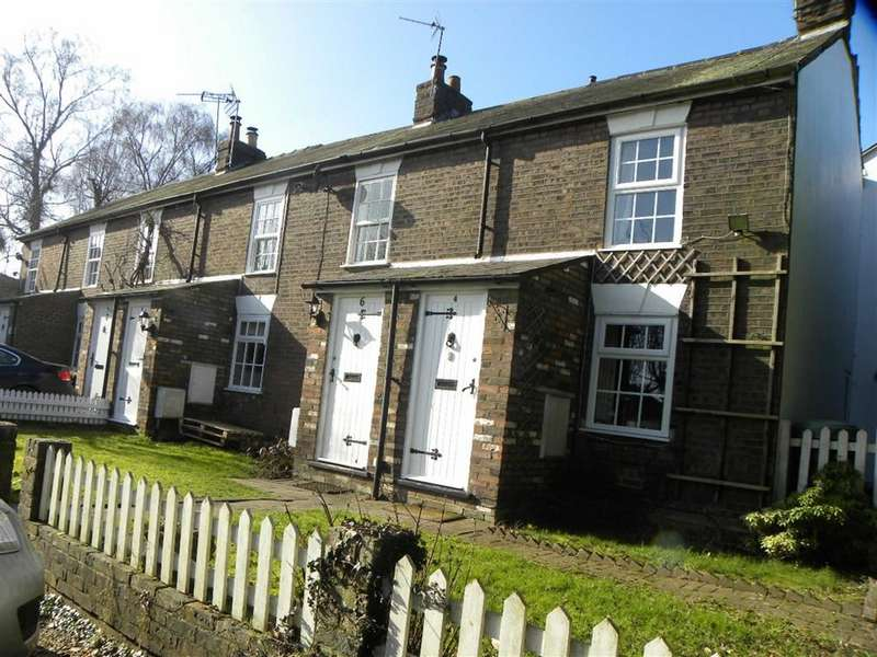 2 Bedrooms Property for sale in Red Lion Cottages, Dunstable, Bedfordshire, LU6