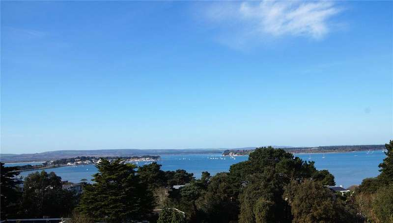 3 Bedrooms Flat for sale in Nairn Road, Canford Cliffs, Poole, Dorset, BH13