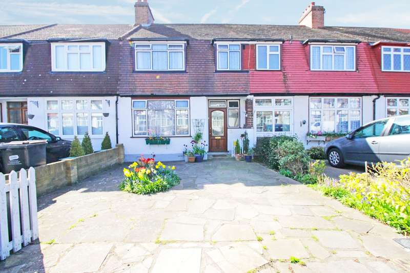4 Bedrooms Terraced House for sale in Aylesford Avenue, Beckenham, BR3
