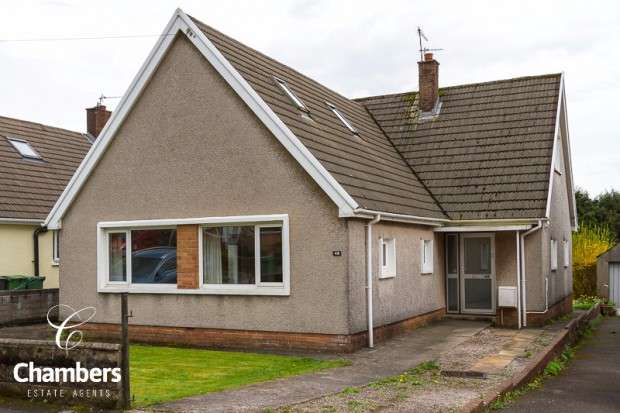 3 Bedrooms Bungalow for sale in Dan-y-Graig, Pantmawr, Cardiff, CF14