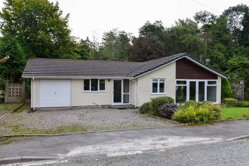 4 Bedrooms Bungalow for sale in Landing Close, Lakeside, Ulverston, Cumbria, LA12