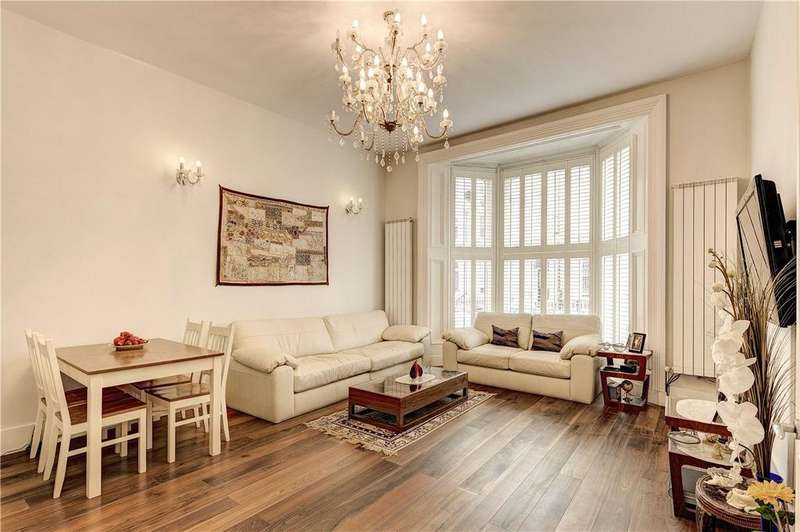 2 Bedrooms House for sale in Coleherne Road, Chelsea, London, SW10