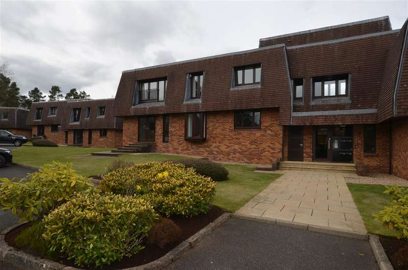 4 Bedrooms Apartment Flat for sale in Glamis Court, Gleneagles Village, Auchterarder