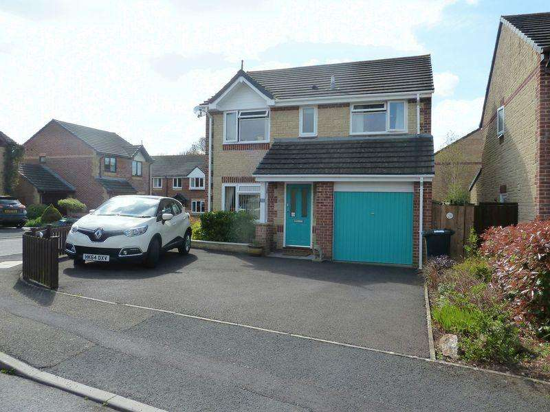 4 Bedrooms Detached House for sale in Long Barton, Kingsteignton