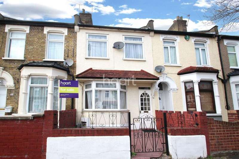 2 Bedrooms Terraced House for sale in Patrick Road, New City Estate