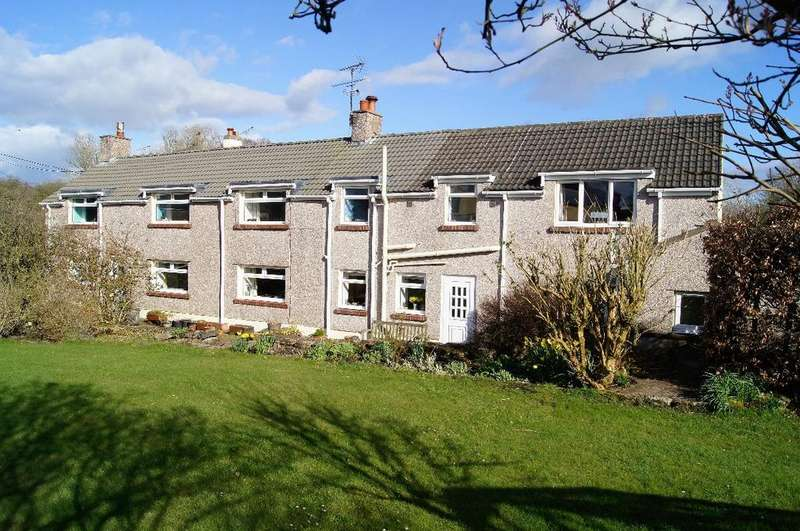 5 Bedrooms Detached House for sale in Dovenby Cottage, Dovenby, Cockermouth, CA13 0PN