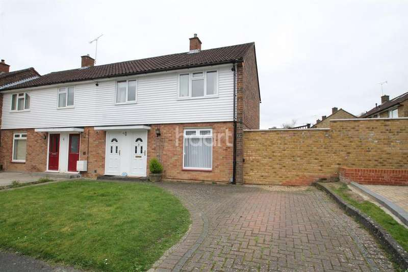3 Bedrooms End Of Terrace House for sale in Longwater
