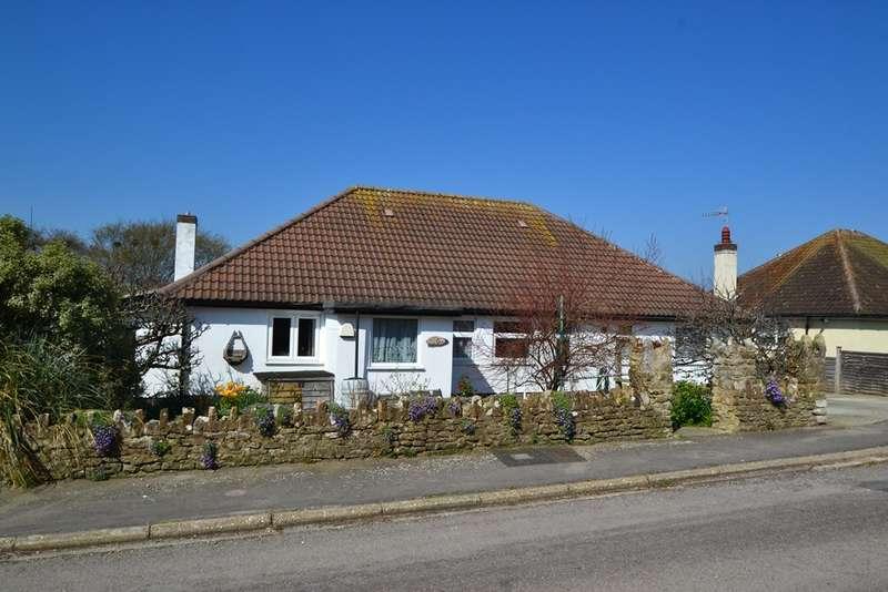 5 Bedrooms Detached Bungalow for sale in Bothenhampton