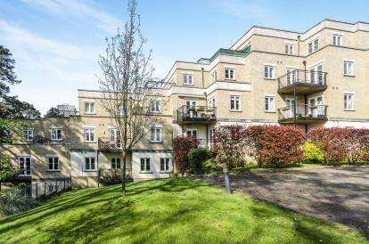 3 Bedrooms Flat for sale in Southampton, Hampshire