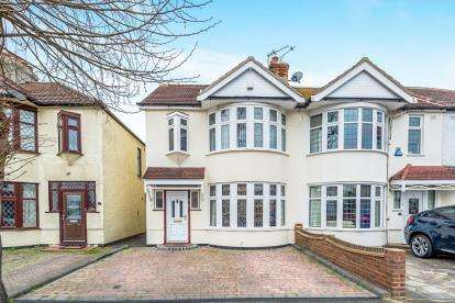 4 Bedrooms End Of Terrace House for sale in Hornchurch, Essex, England