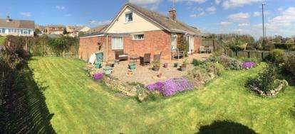 3 Bedrooms Bungalow for sale in Ronaldshay Drive, Richmond, North Yorkshire
