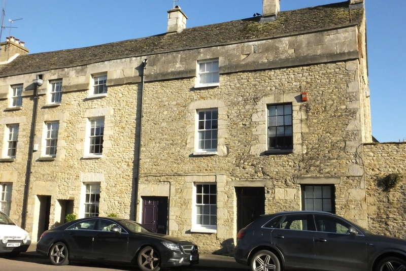 3 Bedrooms Cottage House for sale in Tetbury