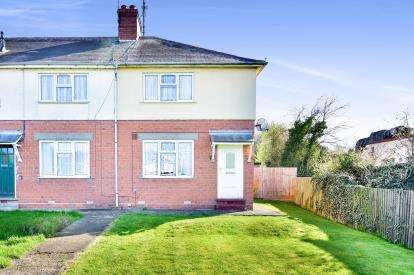 3 Bedrooms End Of Terrace House for sale in Bradwell Road, Bradville, Milton Keynes, Buckinghamshire